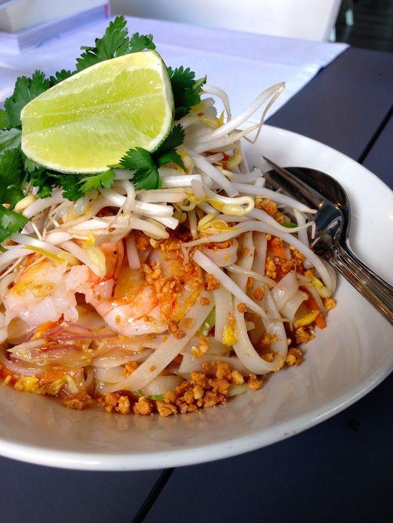 Pad thai amasia