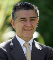 Francisco J. López Lubián