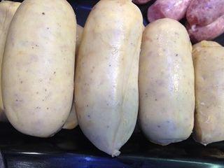 Morcilla de tortilla de patatas