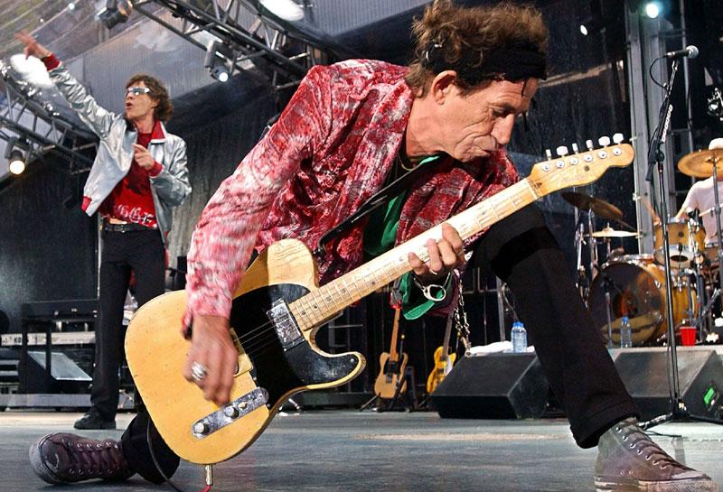 Las Rock Stars No Entienden El Flamenco Planeta Manrique