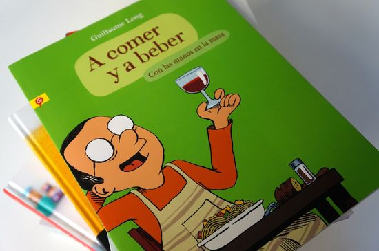 Los libros de cocina del año >> El Comidista >> Blogs EL PAÍS