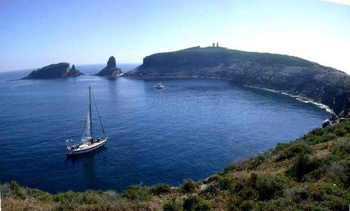 Islas Columbretes : Gaspar Cabanes-Minube
