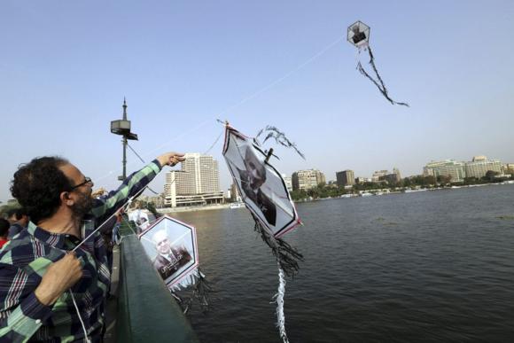 Elecciones egipto EFE