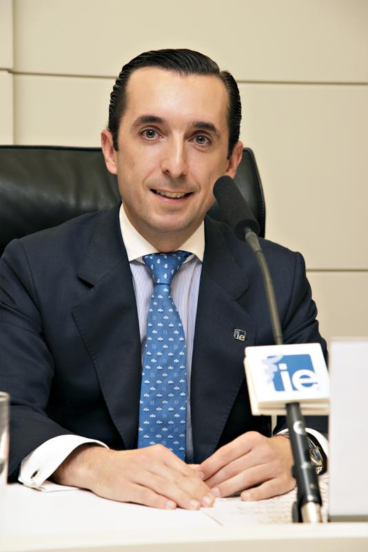 Jose Luis Portela