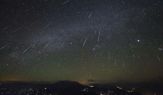 New-Meteor-Shower