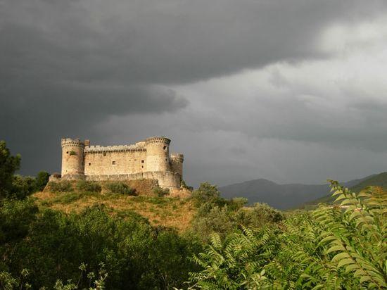 Mombeltran-castillo-11 Turismo de Ávila