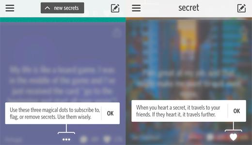 Secret app 4