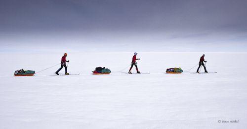 Groenlandia-Paco Nadal