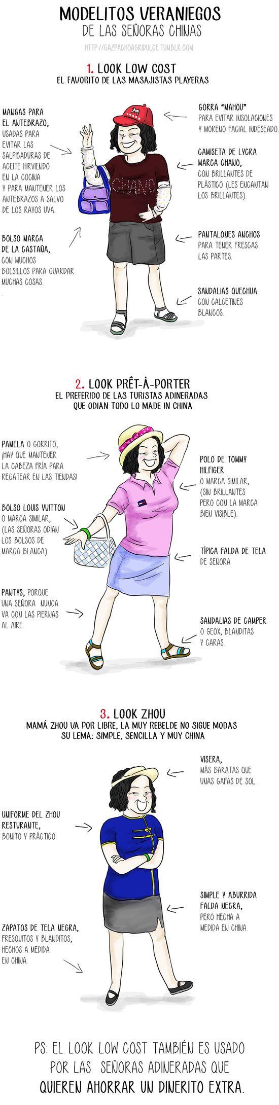 Outfits-verano