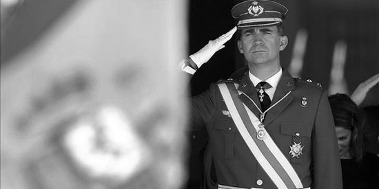 Felip VI d'Espanya