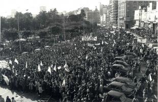 Manifestacion autonomia