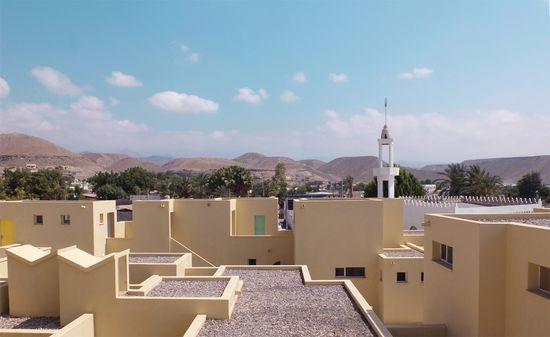 SOS Children Village - Urko Sanchez Architects (1)