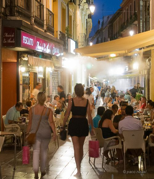 Bares de Granada 2