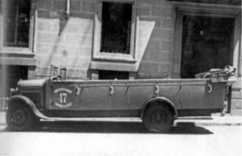 Camionet nº 17
