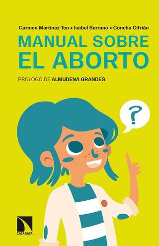 PORTADA MANUAL SOBRE EL ABORTO