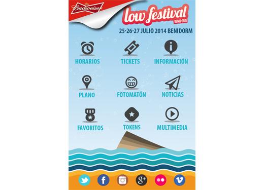 App low festival
