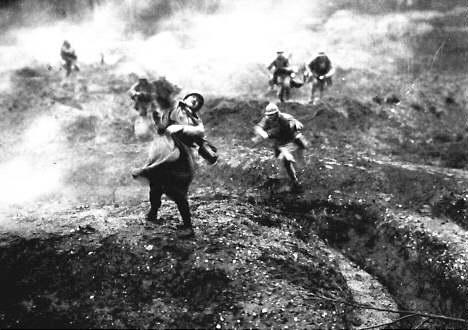 Primera guerra mundial.-9
