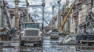 Panama-works