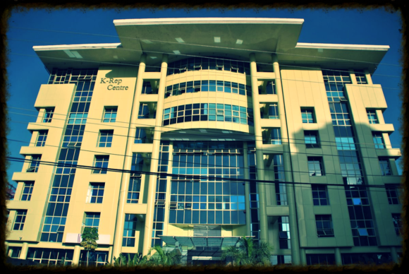 Edificio CCTV