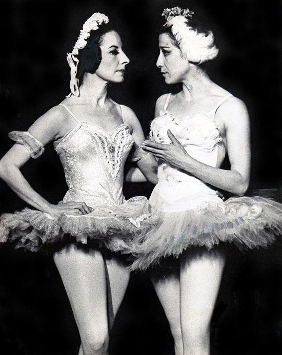 Las-bailarinas-alicia-alonso-y-maya-plisetskaya