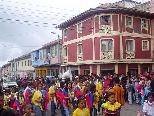 Carnaval_túquerres