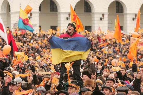 Cinco episodios para entender Ucrania >> Historia[S] >> Blogs EL PAÍS