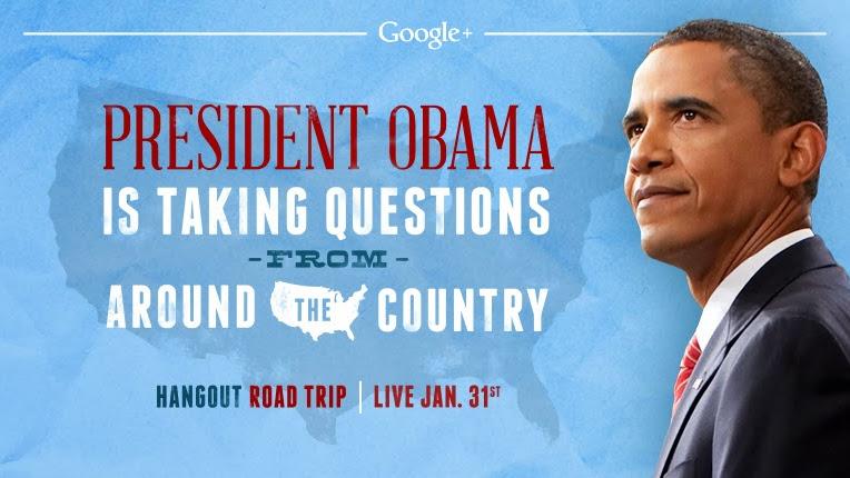 Obama virtual tour