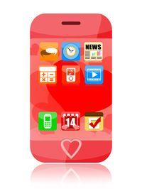 Aplicaciones san valentin