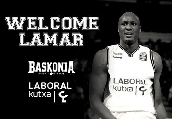 Odom-Welcome-Baskonia-2014