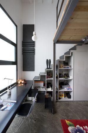 Consultorio el tama o s importa en tu casa o en la for Decorar un loft de 50 metros