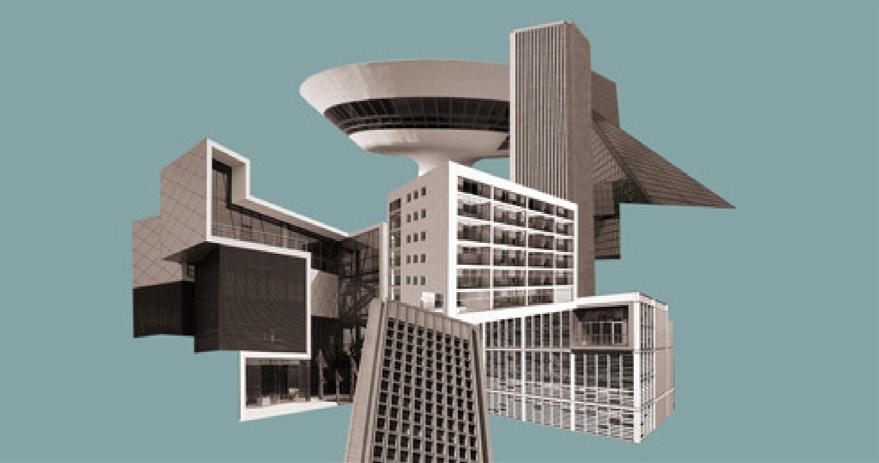 hal foster la arquitectura el arte y el bien p blico On como es la arquitectura