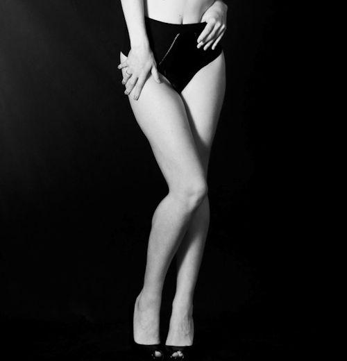 Venus O'Hara por Lourdes Ribas 2