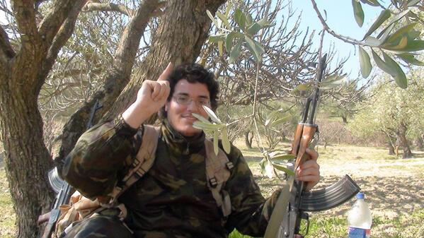EliasMejjati.Siria