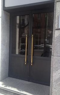 Puerta nº 2