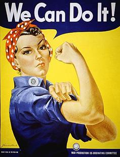 Desigualdades de género- Nosotras podemos hacerlo