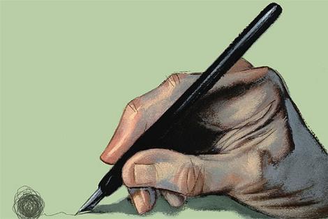 Escritura.FernandoVicente