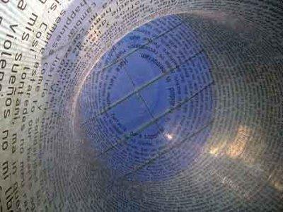 Monument a les víctimes de l'11-M