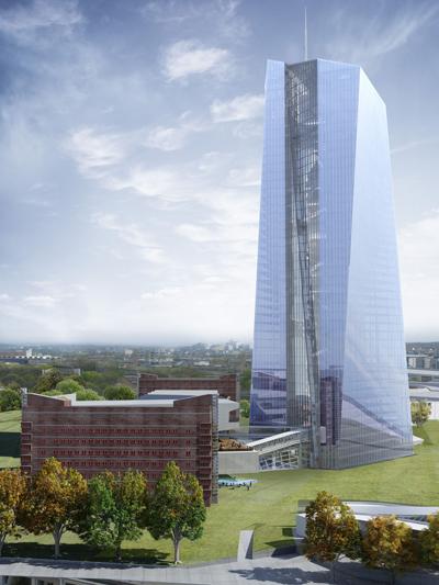 Banco Central Europeo 4