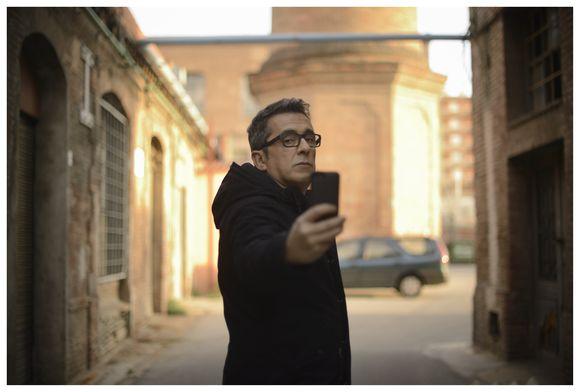Andreu Buenafuente (David Ruano) 05