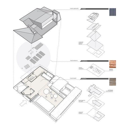 AGi architects_Iglesia_Esquema de Concepto