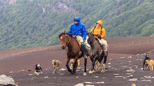 A caballo por los Andes 2-Paco Nadal