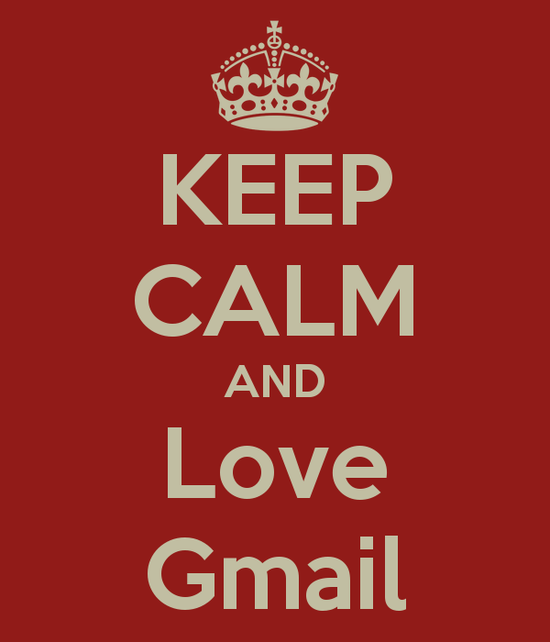 Keep-calm-and-love-gmail