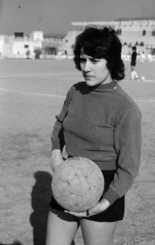 Concepción Sánchez, en 1974. / AS