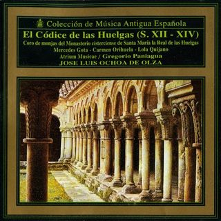 HISPAVOX atriummusicae-codicedelashuelgas