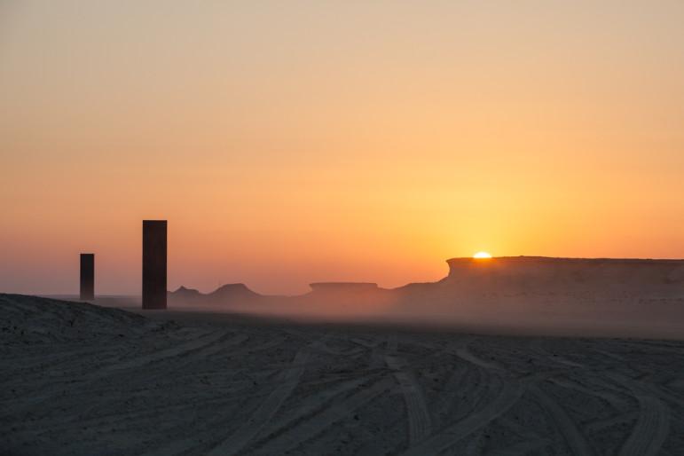 Richard Serra III