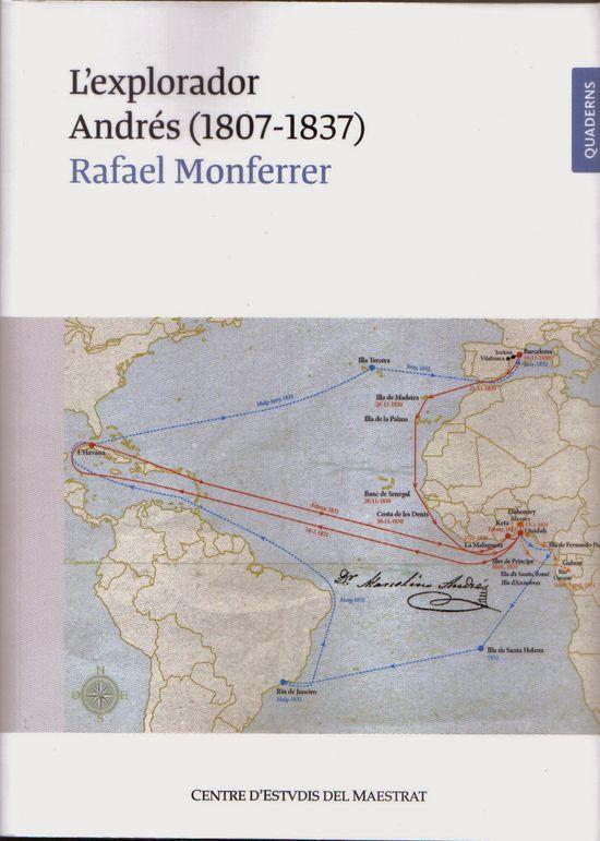 El llibre de Rafael Monferrer