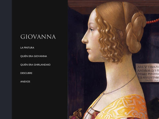Giovanna app