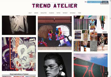Trendatelierweb