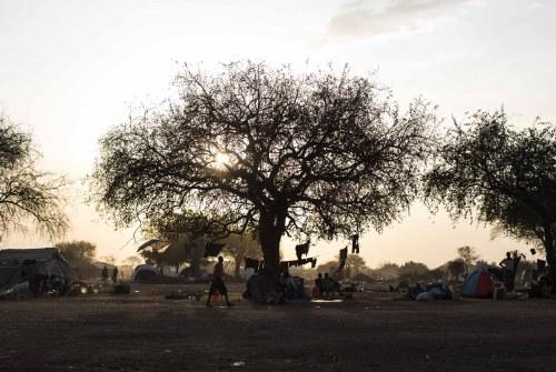 05 Sudán del Sur