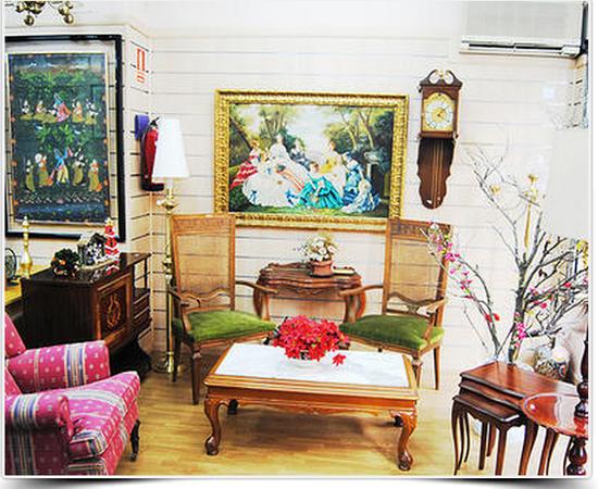 Dona muebles